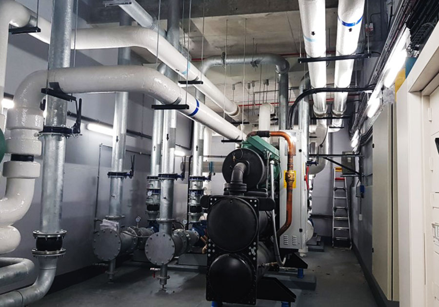 HVAC Solutions